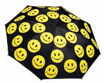 U0823A 2-Fold Super Size Umbrella